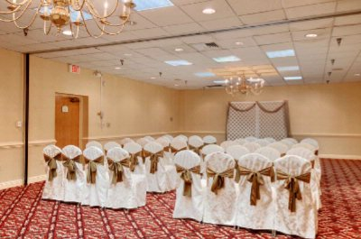 Photo of Columbian Ballroom