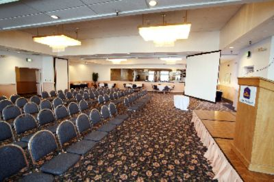 Lewis & Clark Ballroom Meeting Space Thumbnail 1