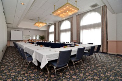 Lewis & Clark Ballroom Meeting Space Thumbnail 3