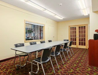 Photo of Meeting Room/ Pool Party Room