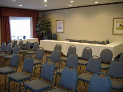 Photo of Country Inn meeting room
