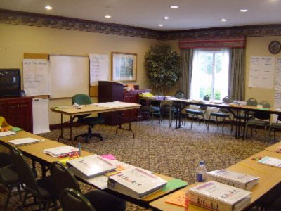 Country Inn meeting room Meeting Space Thumbnail 2