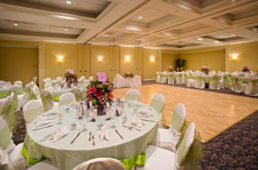 Photo of Royal Palm Ballroom