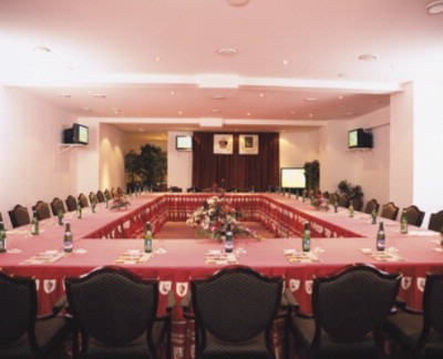 Photo of Embassy Room