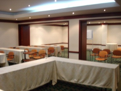 Guadalquivir Room Meeting Space Thumbnail 1