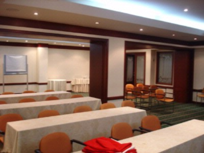 Guadalquivir Room Meeting Space Thumbnail 2