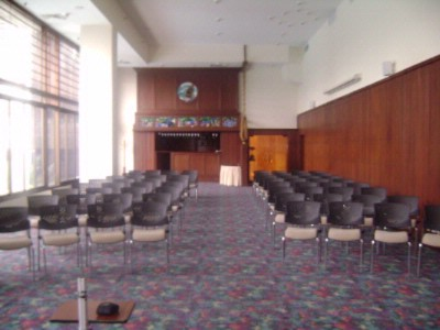 Photo of Cañaverales Room