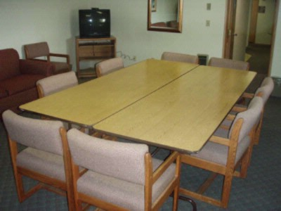 Photo of SMALL CONFERENCE ROOM