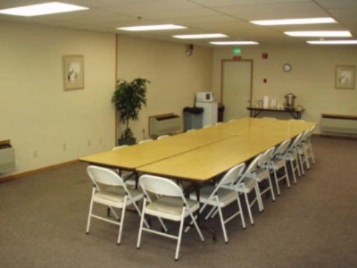 Large Conference Room Meeting Space Thumbnail 1