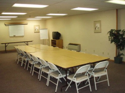 Large Conference Room Meeting Space Thumbnail 2