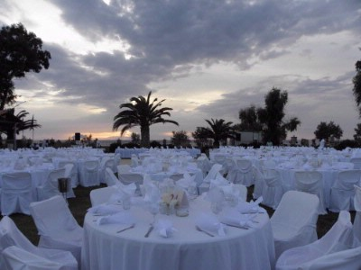 Photo of Irida Resort Wedding kipos