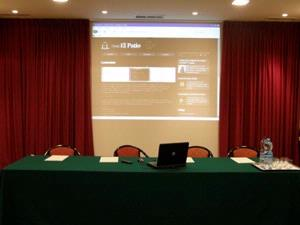 Sala Rossa Meeting Space Thumbnail 2