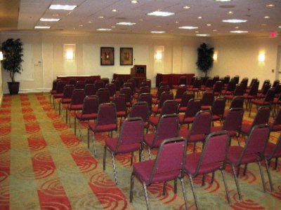 Post Oak Ballroom Meeting Space Thumbnail 2