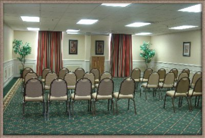 Conference facility Meeting Space Thumbnail 2