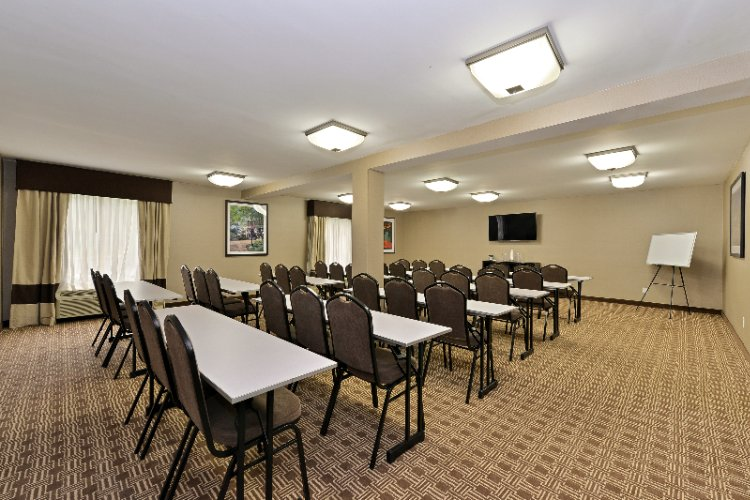 Photo of Jack Pain Meeting Room