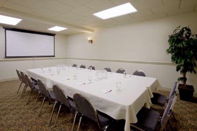 Photo of Edward's Board Room