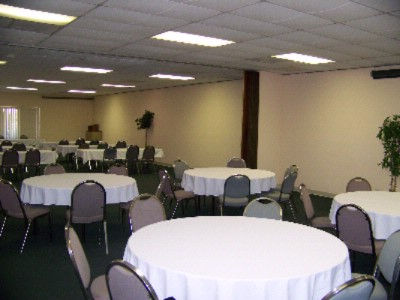 Grand Oaks Meeting Space Thumbnail 2