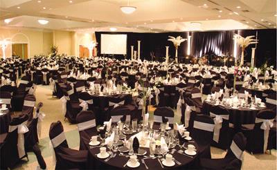 Photo of Carolina Ballroom