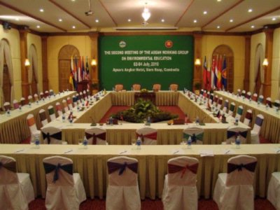 Angkor Conference I Meeting Space Thumbnail 2