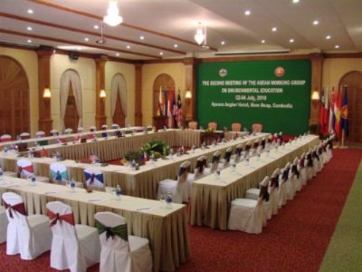 Angkor Conference I Meeting Space Thumbnail 3