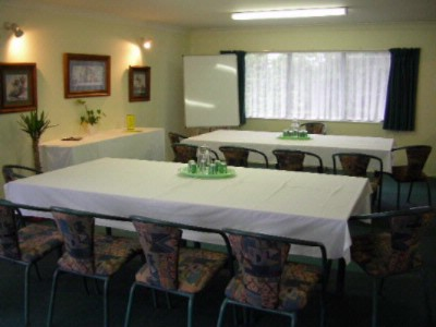 Photo of Breakfast/Meeting Room
