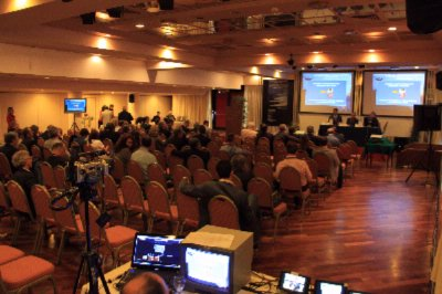 Il Globo Meeting Space Thumbnail 2