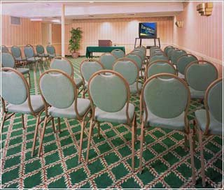 Photo of Sagamore Room