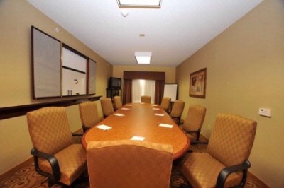 Photo of Keokuk Meeting Room