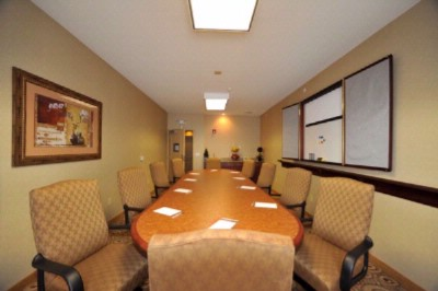 Keokuk Meeting Room Meeting Space Thumbnail 2