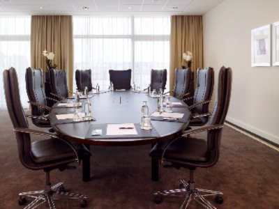 Photo of Diamond Boardroom