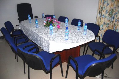Photo of Acacia Guest Lodge Meeting Room