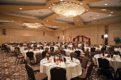 Photo of Ballroom 1 Grand