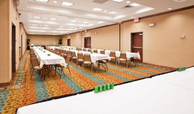 Photo of Combined Meeting Space
