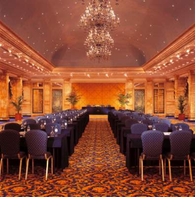 Al Thuraya Ballroom Meeting Space Thumbnail 1