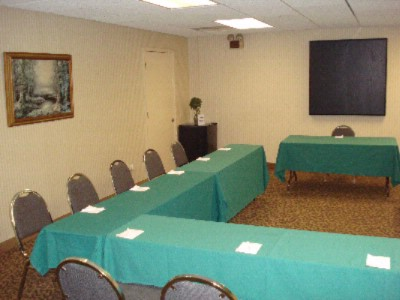 Photo of Keene Room
