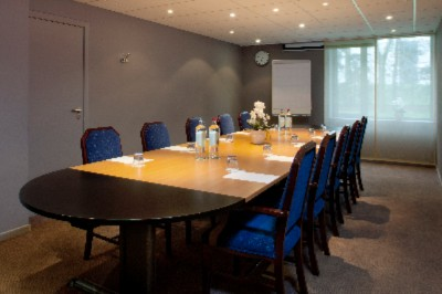 Photo of Boardrooms (4)
