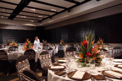 Photo of Natadola Ballroom