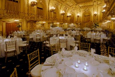 Photo of Gold Ballroom
