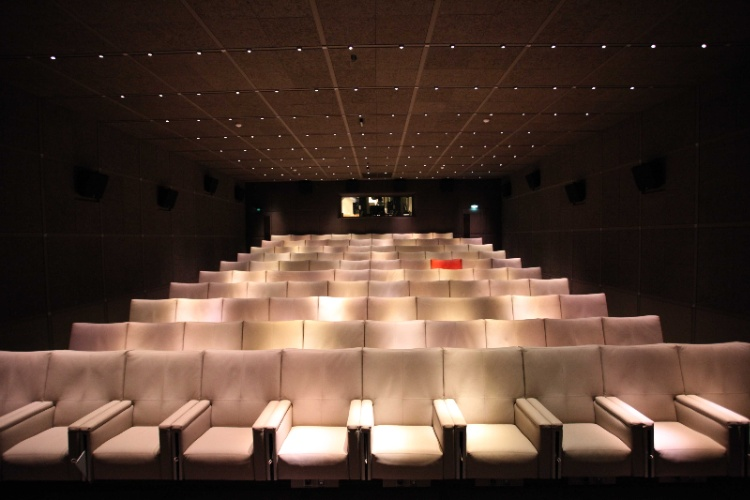 Cinema Katara Meeting Space Thumbnail 1