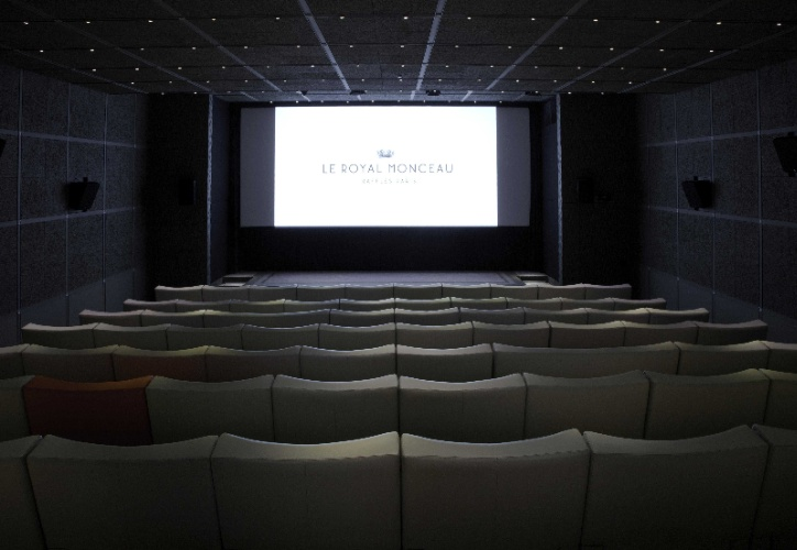Cinema Katara Meeting Space Thumbnail 2