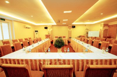 Hoang Hai Long Meeting A Meeting Space Thumbnail 1