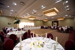 Photo of Muirfield Ballroom