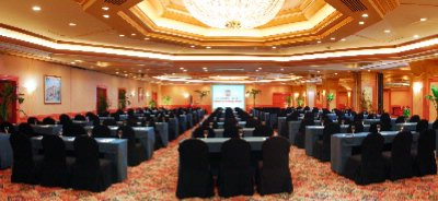 Photo of Emabassy Ballroom