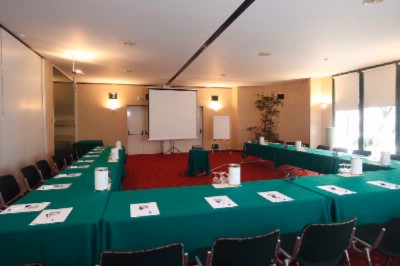 Sala Savoia Meeting Space Thumbnail 2