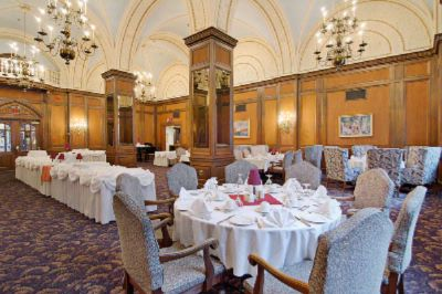 Churchill's Dining Room Meeting Space Thumbnail 2