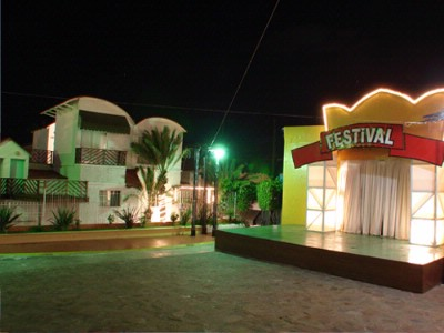 Photo of MAIN PLAZA