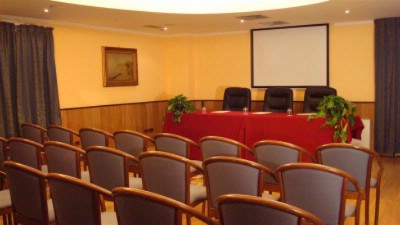 Photo of Meeting Room Sala Merlino