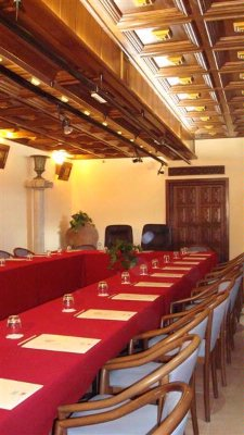 Photo of Meeting Room Sala Etna