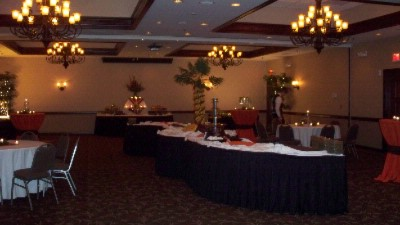 Photo of Doubletree Ballroom