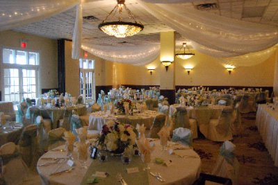 Photo of Victorian Ballroom